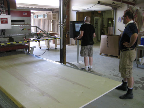 David Conn Making the Big Print 3