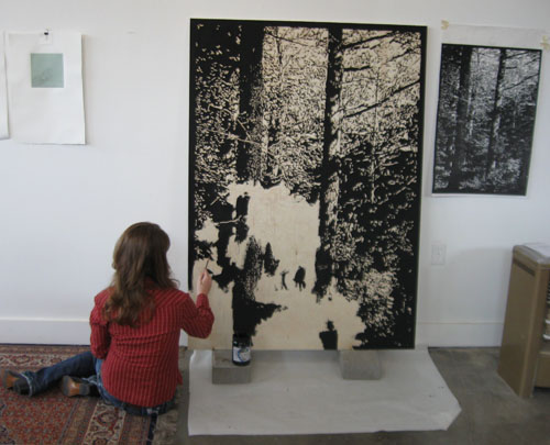 David Conn Making the Big Print 18