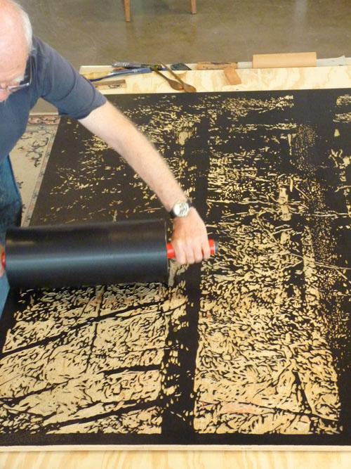 David Conn Making the Big Print 30