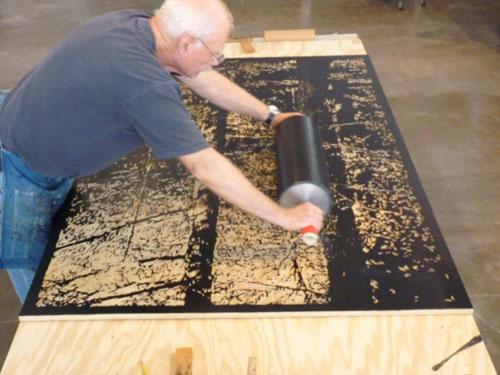 David Conn Making the Big Print 32